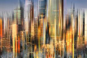 Metropolis in Heat
