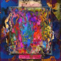 Framed Color Spheres