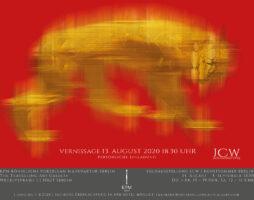 JCW | VERNISSAGE 13. AUGUST 2020 | 19