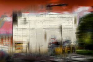 Bauhaus Museum dissolution