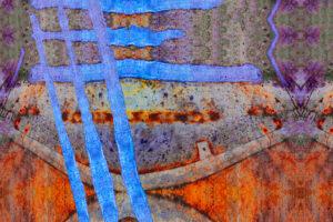 Wall Abstract Version1